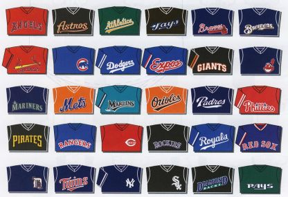 d75c9ca71fd Youth Baseball Uniforms - For Programs Such as Little League ...