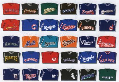 reputable site 59ae6 a3885 mlb replica youth baseball uniforms