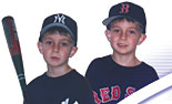 Little League Children